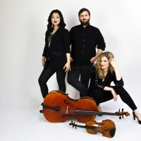 Neave Trio Gives LivestreamConcert – FINDING WHAT IS LOST Photo