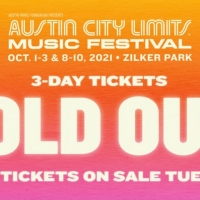 Austin City Limits Music Festival 3-Day Tickets For Both Weekends Sell Out In Record Photo