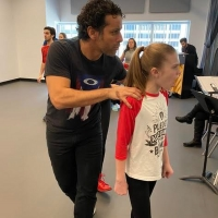 PHOTO FLASH: APAC Production of MATILDA Starts Rehearsals Photo