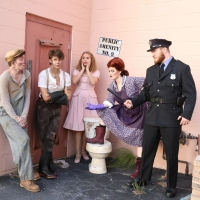 BWW Review: URINETOWN at Venice Theatre is full of laughs Photo