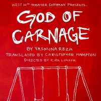 GOD OF CARNAGE to be Presented by West 14th Theater Company Photo