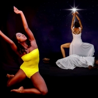 Black Girls Dance Premieres Holiday Dansical MARY Photo