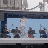 VIDEO: Go Inside NY Phil Bandwagon 2's Second Week Performances Photo