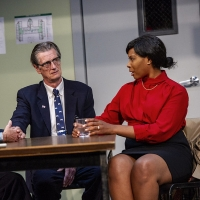 BWW Review: HANG at Shakespeare & Company Offers A Powerful Reminder That We All Have Photo