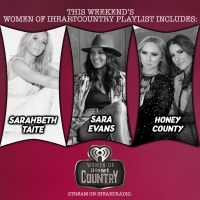Honey County's 'Got It From My Mama' Featured on Women of iHeartCountry Photo