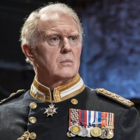 Broadway Rewind: The Royal Family Comes to Broadway in KING CHARLES III Photo