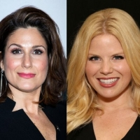 Beth Leavel, Stephanie J. Block, Megan Hilty, and More Join Fundraising Concert For Revere Photo