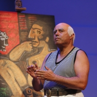 CaltechLive! Presents Herbert Siguenza's A WEEKEND WITH PABLO PICASSO Photo