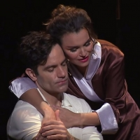VIDEO: Watch Clips of Samantha Barks, Ramin Karimloo, and More in CHESS in Japan