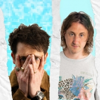 Wombats Reveal New Single 'Method To The Madness' Photo