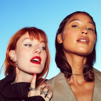 Exclusive Sessions Livestream With Icona Pop, DJ Set From Sweden's Mediterranean Muse Photo