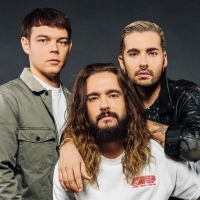 Tokio Hotel Celebrates 15 Years With Synth-Pop Rendition of Global Mega-Hit 'Monsoon' Photo