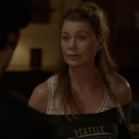 VIDEO: Watch a New Clip from GREY'S ANATOMY! Video