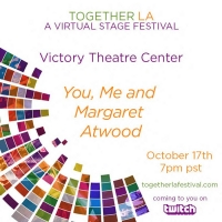 Victory Theatre Center Premieres Judith Leora Play In Together LA Festival Photo