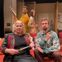 DEATHTRAP Will Be Performed At The Millbrook Playhouse Beginning This Week Photo