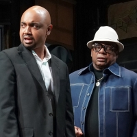 BWW Review: Seattle Rep's JITNEY Brings in the Power of Age and Experience