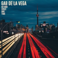 "Gab De La Vega Releases New Single ""Perfect Texture""; Announces New Album"