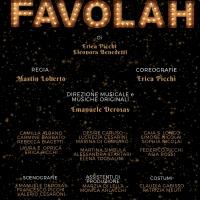 "Broadway World Italy Awards 2019 �"" Intervista a FAVOLAH"