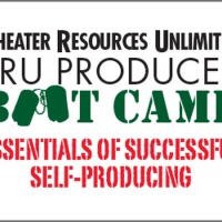 Theater Resources Unlimited Presents Essentials Of Successful Self-Producing 2019