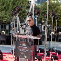 Mike Ness, Annie Bosko & Event Prosessionals Support Live Events Industry Devasted By COVI Photo