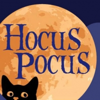BWW Review: HOCUS POCUS at Roxy's Downtown, An Unauthorized Parody Photo