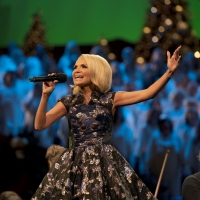 BWW Exclusive: Angels Among Us, Tabernacle Choir Christmas Concert Featuring Kristin Photo