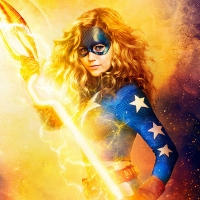 Photo Flash: The CW Shares New Key Art for DC'S STARGIRL