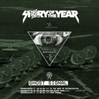 Story of the Year Announces 'Ghost Signal' Livestream Series Photo