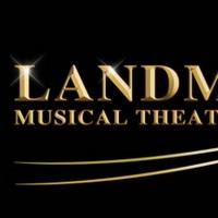 Landmark Musical Theatre Announces 2021-2022 Season Photo
