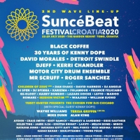 SunceBeat Festival 2020 Unveils Second Wave Line-up