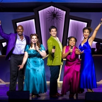 BWW Review: WHO COULD ASK FOR ANYTHING MORE?  at Barrington Stage Company Kicks Off t Photo