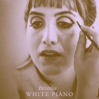 BEVERLEE Shares New Single & Video 'White Piano' Photo