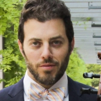 Nicholas Tzavaras Returns To The Morris Museum With Three Of Bach's Cello Suites Photo
