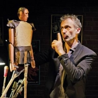 Concrete Temple Theatre's GEPPETTO to be Livestreamed From Bridge Street Theatre Photo