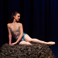 Victorian State Ballet in Heading To Sydney With THE LITTLE MERMAID Photo