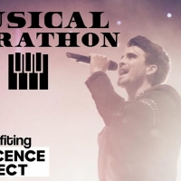 Feature: Daniel Sugimoto Musical Marathon to Benefit The Innocence Project on 6/14