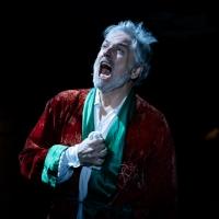 BWW Review: A CHRISTMAS CAROL, Dominion Theatre Photo