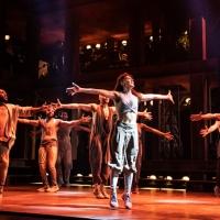 BWW Review: JESUS CHRIST SUPERSTAR at Golden Gate Theatre Photo