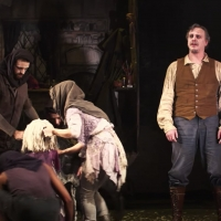 VIDEO: Watch Bristol Old Vic's THE GRINNING MAN, Streaming Now! Photo