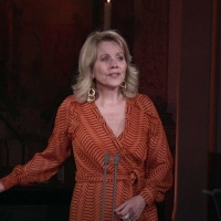 VIDEO: Renee Fleming Performs 'Adieu, notre petite table' in Rehearsal For Upcoming P Photo