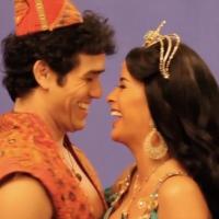 Broadway Rewind: ALADDIN Creates a Whole New World on Broadway