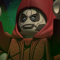 VIDEO: Disney+ Releases Trailer for LEGO STAR WARS TERRIFYING TALES Photo