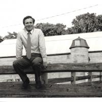 Paul Kellogg, Glimmerglass Artistic Director Emeritus, Has Passed Away at 84 Photo