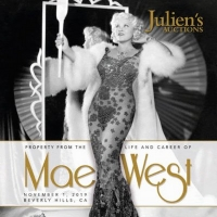 Mae West's Gowns, Headdresses, Tiaras and More To Be Auctioned Off