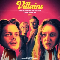 VIDEO: Bill Skarsgard, Maika Monroe Star in VILLAINS Trailer