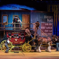 Review Roundup: PAINT YOUR WAGON at The MUNY; What Did The Critics Have To Say? Photo