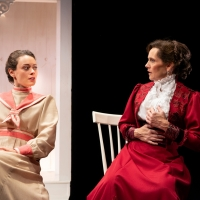 BWW Review: Fantastic A DOLL'S HOUSE PART 2 at The Gamm