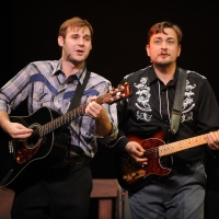 BWW Review: Dream, Dream, Dream! - MSMT and Portland Stage Present the Music of the E Photo