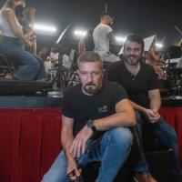 La Sinfónica del Soho ensaya para su próximo concierto de NOTAS DE CINE Photo