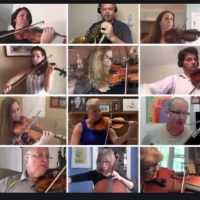 VIDEO: Brevard Symphony Orchestra Presents Virtual Performance of Excerpt From Gustav Holst's 'The Planets'